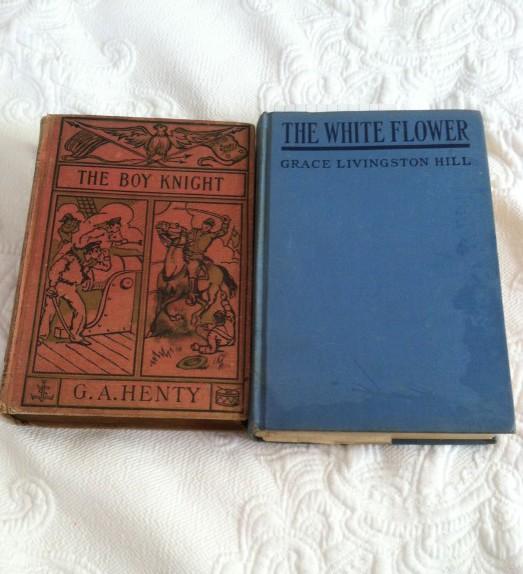 Books_hentyandhill