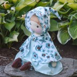 Ever After Cottage Cinderella Doll