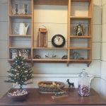 Decking the Halls – My Mini Tree