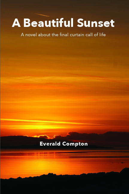 A Beautiful Sunset book cover