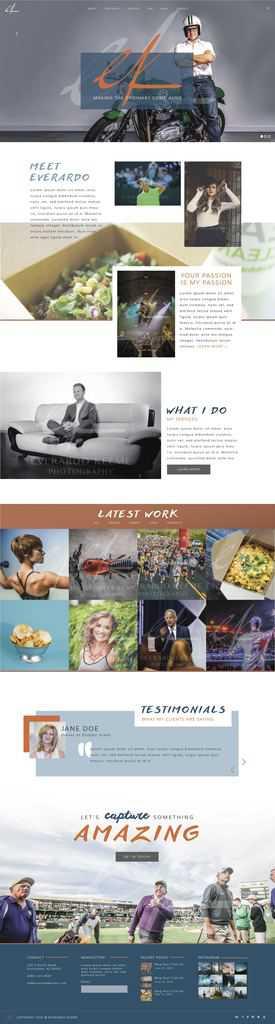 Everardo Keeme Photography Everardo Keeme Photography Launches New Website
