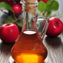 There are SO many ways you can use apple cider vinegar. What's your favorite?