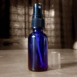 uplifting aromatherapy spray
