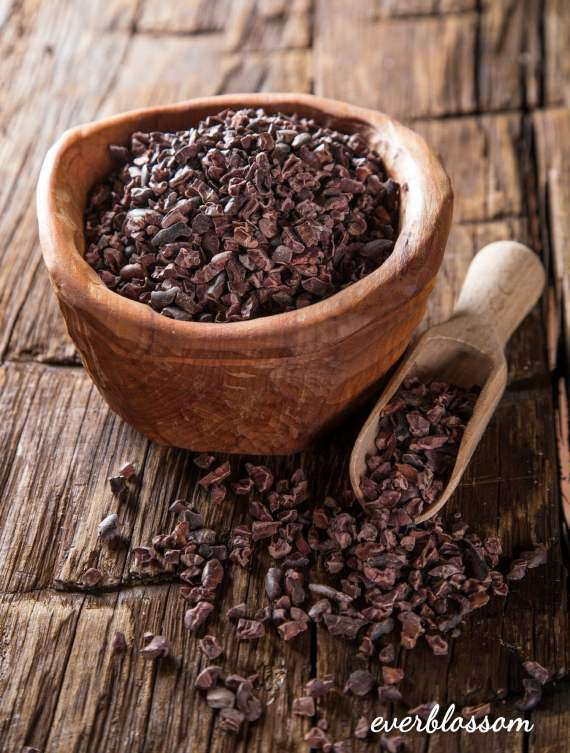 Cocoa or cacao? Long story short... choose cacao for the most health benefits.