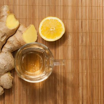 Natural Remedies for the Cold + Flu Season