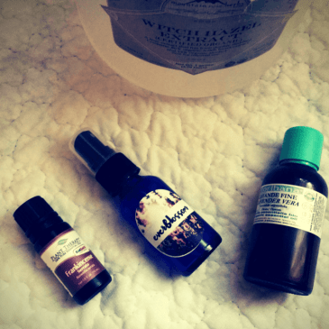 How to Make Your Own Skin Toner with Natural Ingredients!