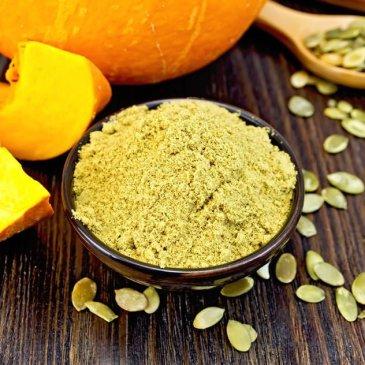 How to Make Pumpkin Flour (+ ways to use it!)