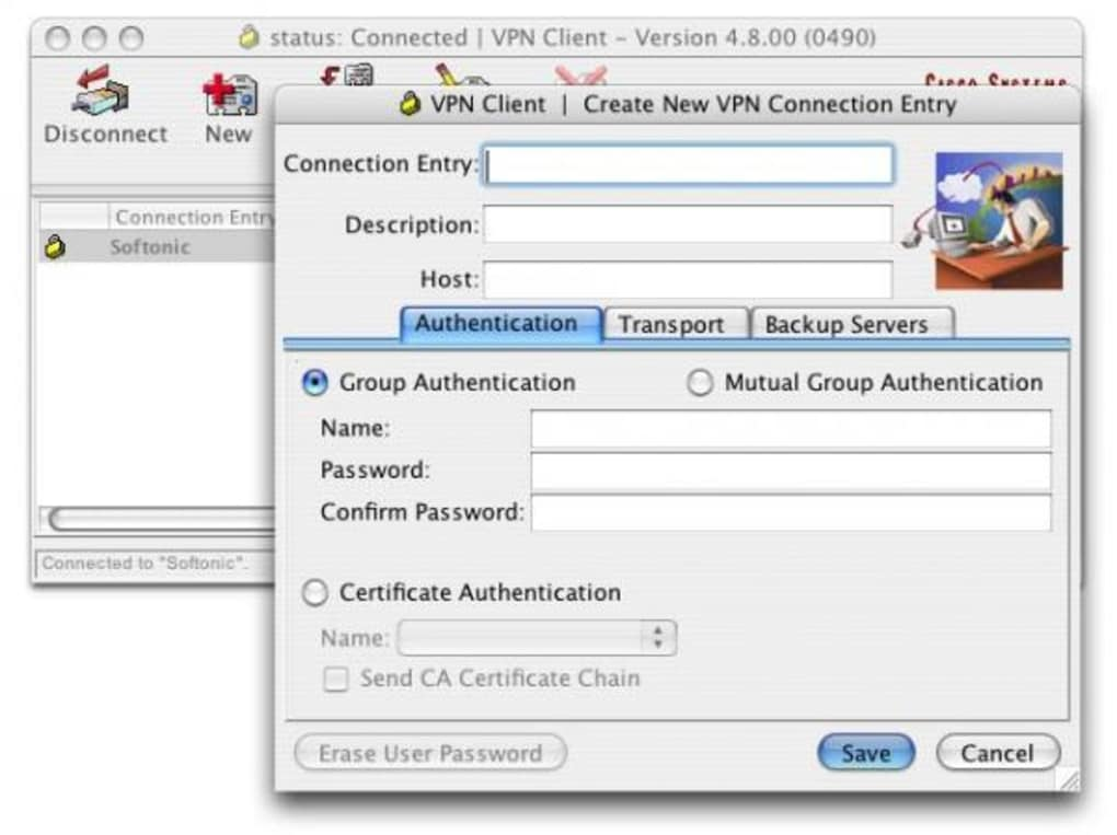 Cisco Anyconnect Vpn Mac Download Free - everbooster