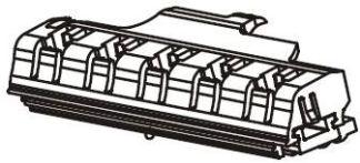 Zebra Thermal Printhead, 203dpi 105934-038