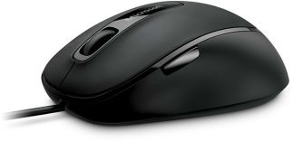 Microsoft Comfort Mouse 4500 OEM Black 4EH-00002