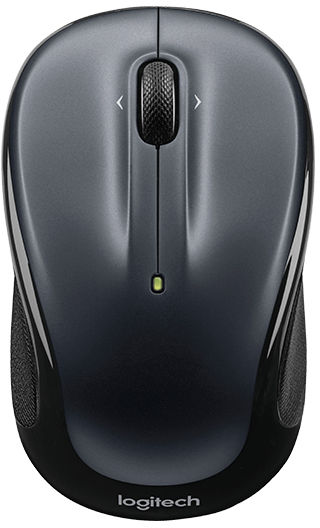 Logitech M325 Mouse, Wireless 910-002143