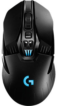 Logitech G903 RF Wireless + USB 910-005084