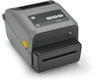 Zebra ZD420t 203dpi USB USB Host ZD42042-T0E000EZ
