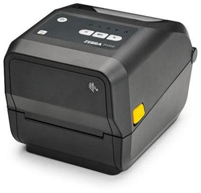 Zebra ZD420t 203dpi USB LAN BT ZD42042-T0EE00EZ