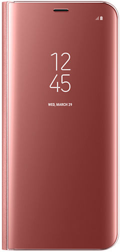 Samsung VIEW STANDING COVER (PINK EF-ZG955CPEGWW