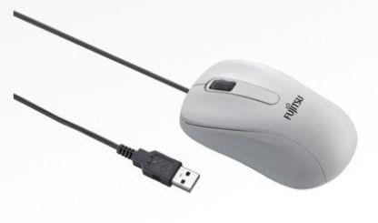 Fujitsu MOUSE M520 GREY S26381-K467-L101