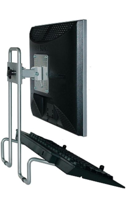 R-Go Tools Flex Monitor Stand RGOSC050+