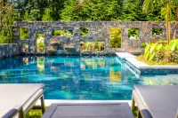 15+ Rejuvenating Backyard Pool Ideas