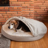 16 Designer's Luxury Dog Beds that are Better than yours ...