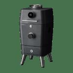 4K 炭火烤箱