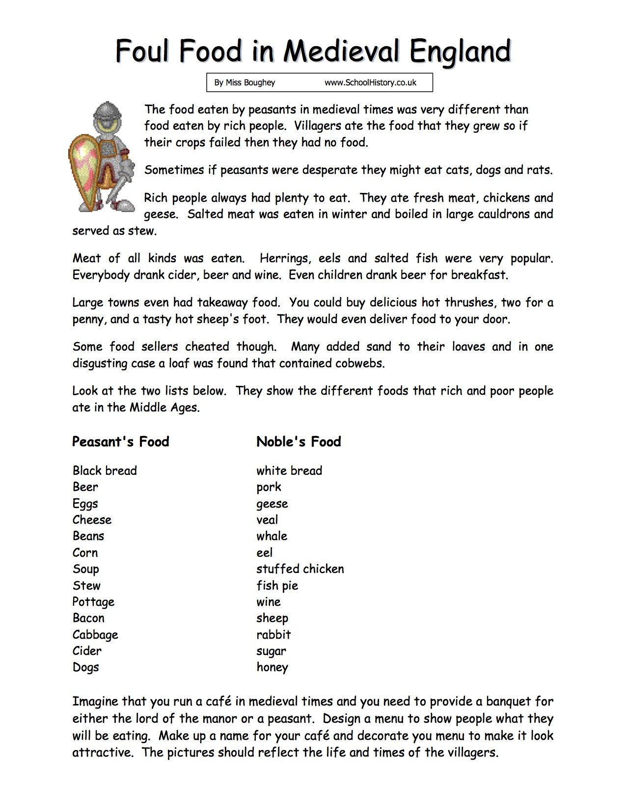 Free Printable History Worksheets Worksheet For Kindergarten
