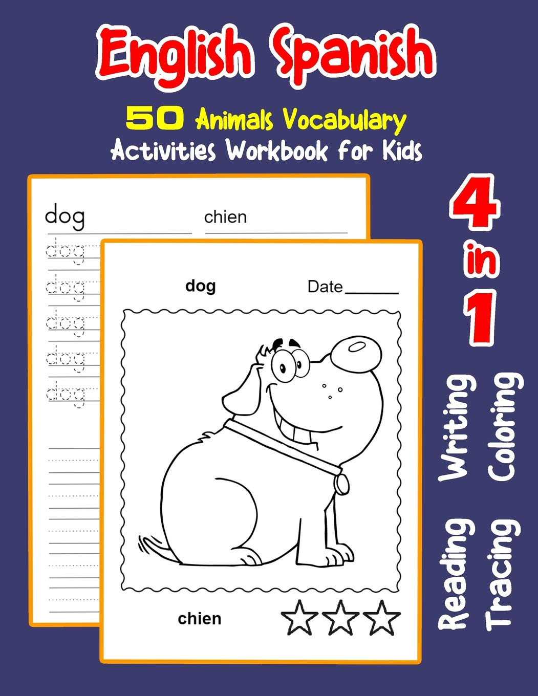 Spanish Worksheets For Kindergarten Worksheet For