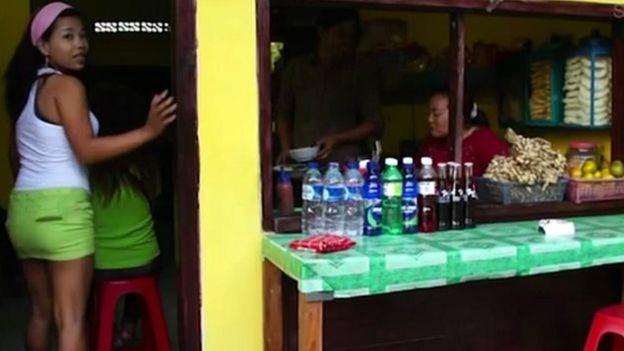 indonesia-anusthan