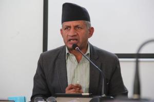 'हुम्लामा चीनले नेपाली भूमि अतिक्रमण गरेको छैन'