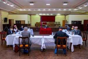 नेकपा सचिवालय बैठक बस्दै, स्थायी समितिको प्रस्ताव कार्यान्वयनबारे छलफल हुने