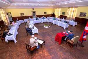 मन्त्रिपरिषद् बैठकका महत्वपूर्ण ७ निर्णय