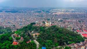 काठमाडौं उपत्यकामा आज ११९ जनामा कोरोना संक्रमण