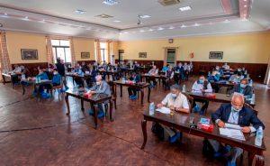 नेकपा स्थायी समिति बैठक २ दिनका लागि स्थगित