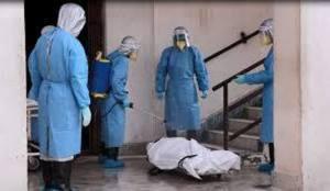नेपालमा एकैदिन ५ कोरोना संक्रमितको मृत्यु