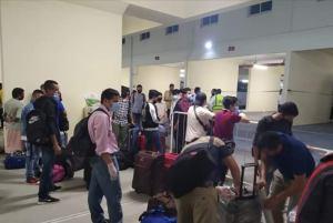 यूएईबाट १६८ यात्रु लिएर नेपाल उड्यो एअरअरेबिया जहाज, नेपाली दूतावासलाई धोका
