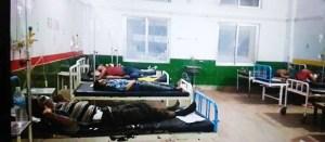 बाँके दुर्घटनाः मृतक संख्या १२ पुग्यो