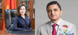 यान्छीको दौडधुपः भारतको आलोचना गर्दै योगेश भट्टराईले गरे चीनको तारिफ