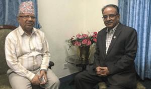 केन्द्रीय समिति बैठक बोलाउनुपर्ने खुमलटार भेलाको निष्कर्ष