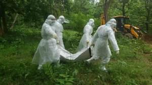 आज बिहानै नेपालमा कोरोनाबाट थप ५ जनाको मृत्यु
