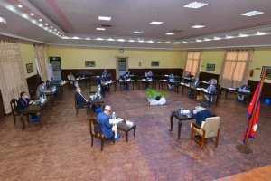 मन्त्रीपरिषदको बैठकले गर्याे महत्वपूर्ण निर्णय, सिडिओलाई थप अधिकार, श्रम अदालत गठन