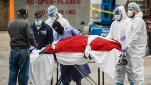 कोरोनाबाट मृत्यु हुनेको संख्या कति ? बाझियो मन्त्रालय, सेना र प्रदेशको तथ्यांक