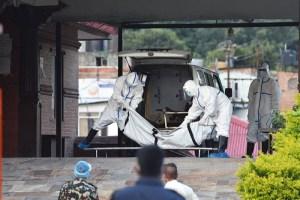 कोरोनाबाट थप १ जनाको मृत्यु, मृतक संख्या १०१ पुग्यो