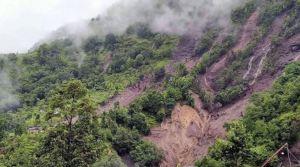 बाढीपहिरोबाट तीन दिनमा १७ को मृत्यु, १५ जना बेपत्ता