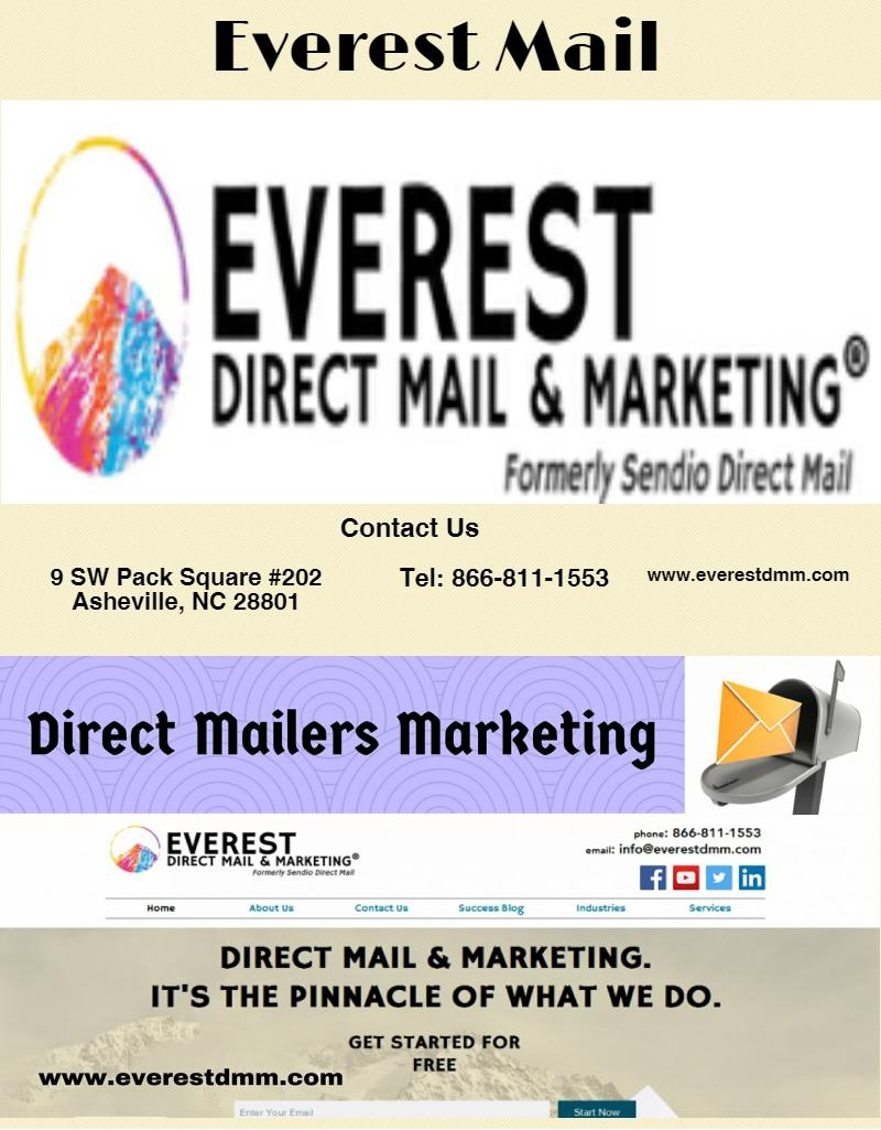 Everest Mail