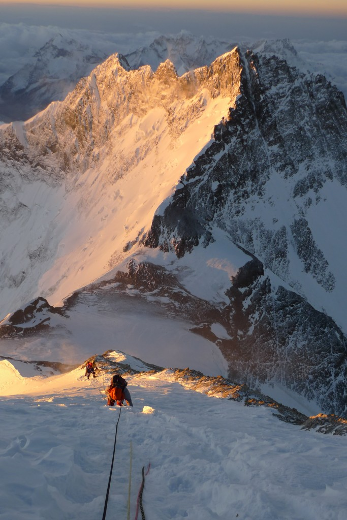 Everest South Col Expedition 2018 With Tim Mosedale