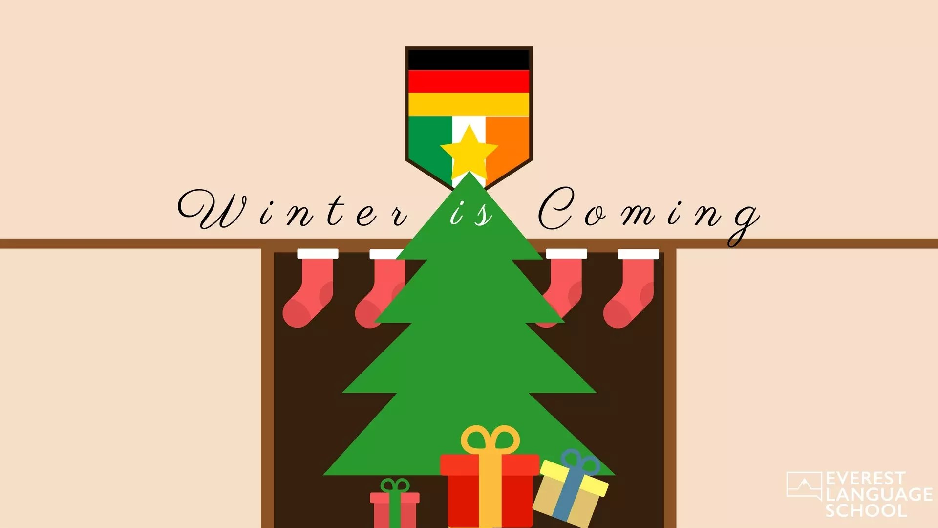 Christmas Traditions In Ireland And Germany