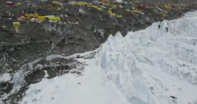 Everest Madison Mountaineering
