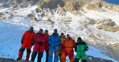 alpine ascents 10th may everest