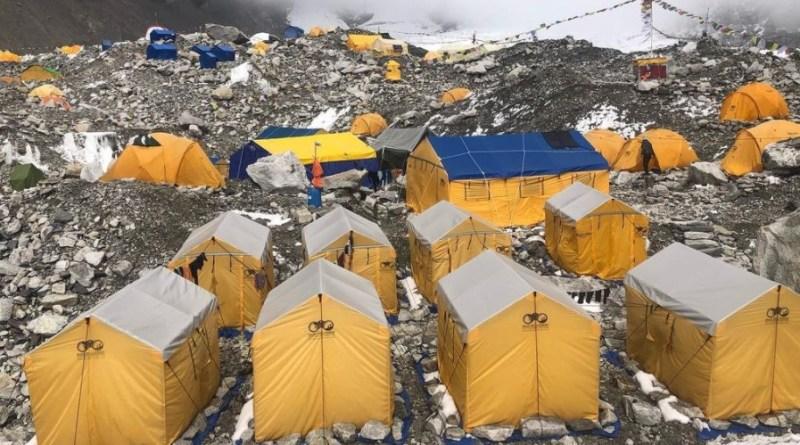 imagine nepal everest