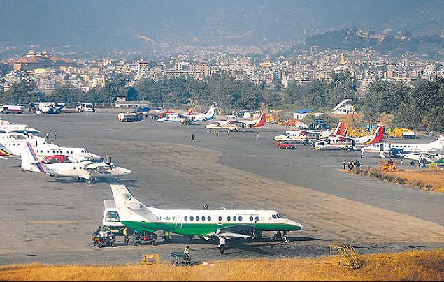 nepal-kathmandu-airport
