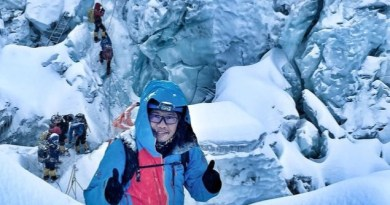 seven summit treks season summary